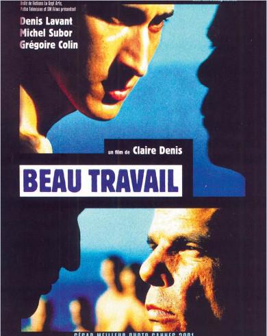 Festival du Film Francais a Bucarest Beau Travail