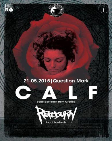 CALF vs Ropeburn Concert
