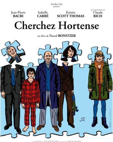 Festival du Film Francais a Bucarest Cherchez Hortense