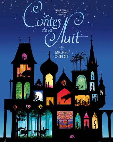 Les Contes de la Nuit  Povestiri In Miez de Noapte