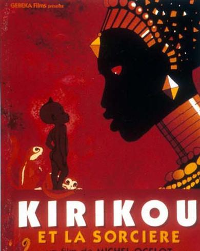 Kirikou et la Sorciere Kirikou si Vrajitoarea