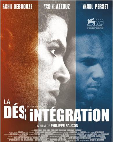 Festival du Film Francais a Bucarest La Desintegration