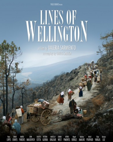 Festival du Film Francais a Bucarest Les Lignes de Wellington
