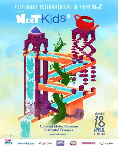 NexT Kids NexT Film Festival 2015