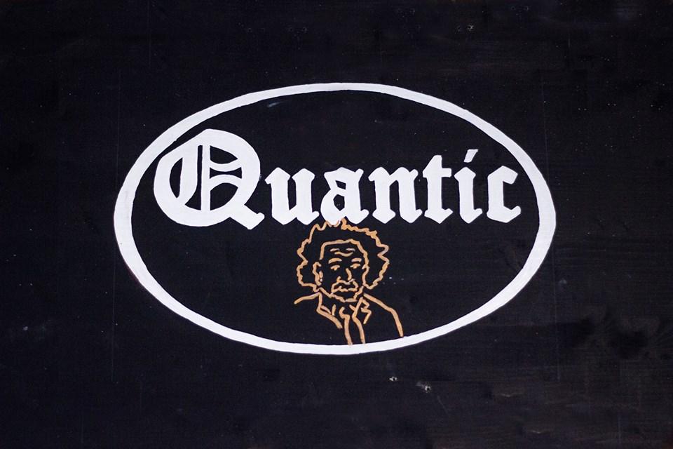 Quantic, București