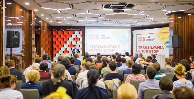 10 feature film projects selected at Transilvania Pitch Stop 2021