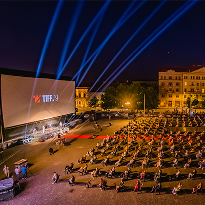 Babyteeth wins the Transilvania Trophy at TIFF 2020