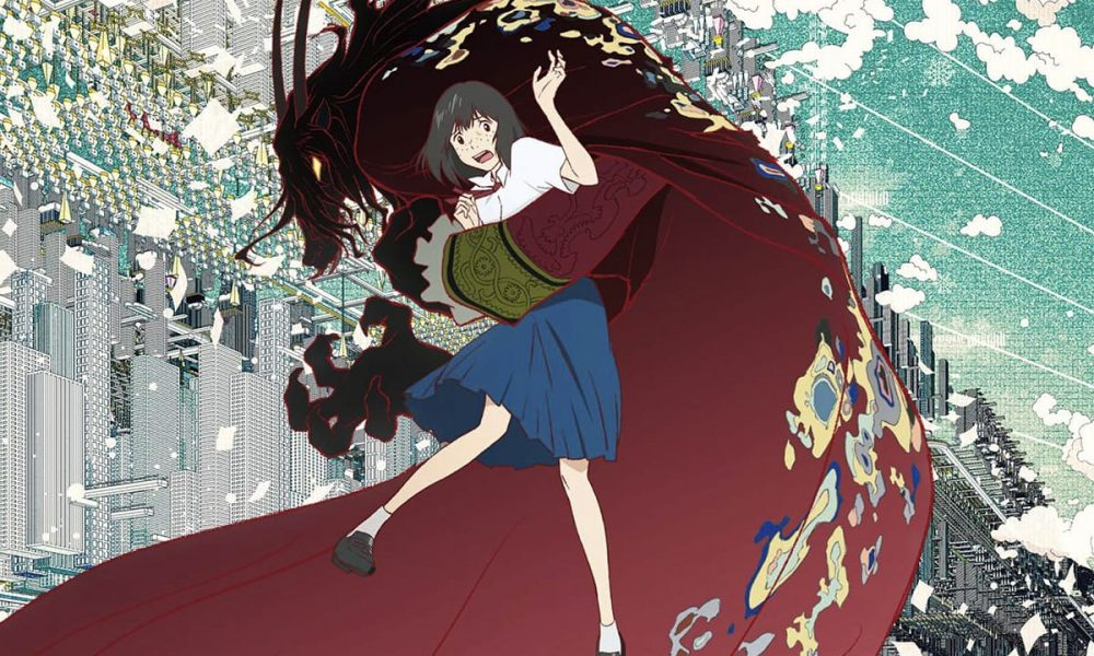 Belle – noul film al regizorului de Oscar Mamoru Hosoda, în deschiderea Animest 2021