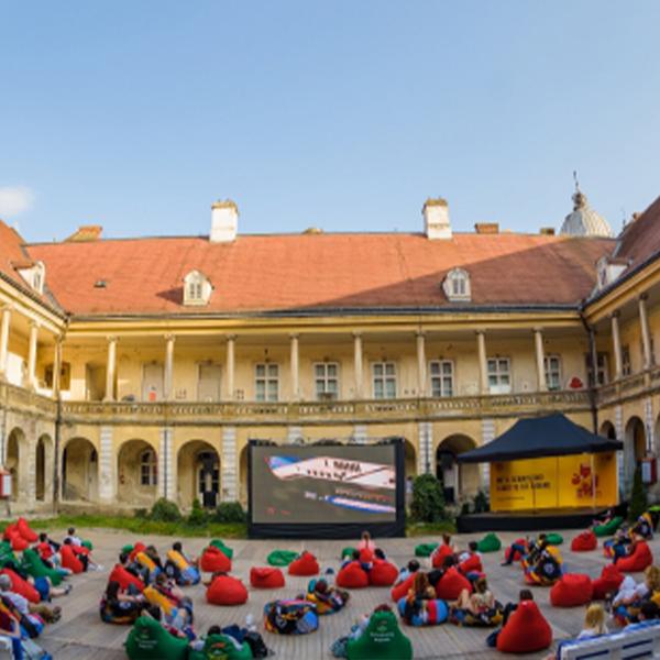 Exhibitions at Transilvania IFF 2021