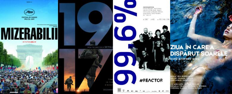 Film, teatru, muzică & Co. [24-26 ianuarie]