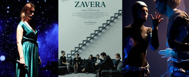 Film, teatru, muzică & Co. [29 noiembrie – 1 decembrie]