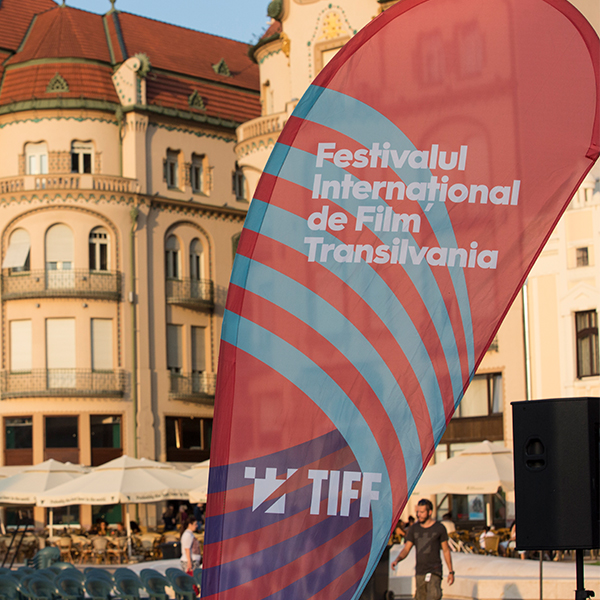 The third edition of TIFF Oradea starts today