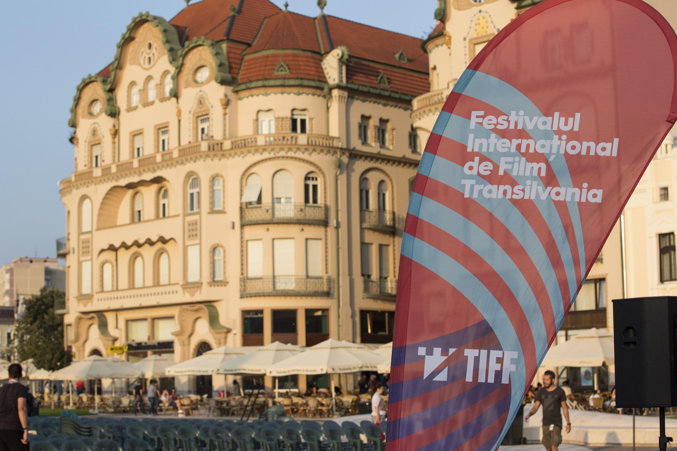 Începe TIFF Oradea