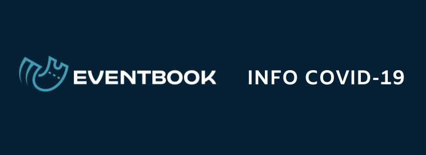 Informații privind amânarea sau anularea evenimentelor pe eventbook.ro - COVID-19