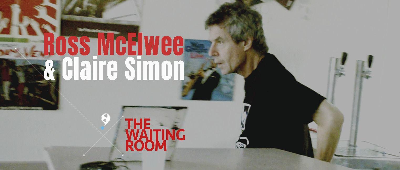 Întâlnire cu Claire Simon și Ross McElwee