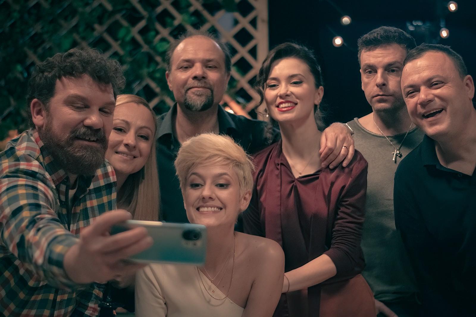 Maraton de filme românești la TIFF Oradea