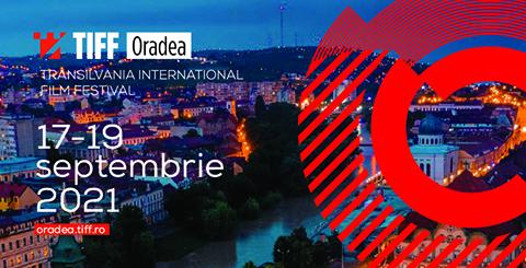 Număr record de invitați speciali la cea de-a patra ediție TIFF Oradea