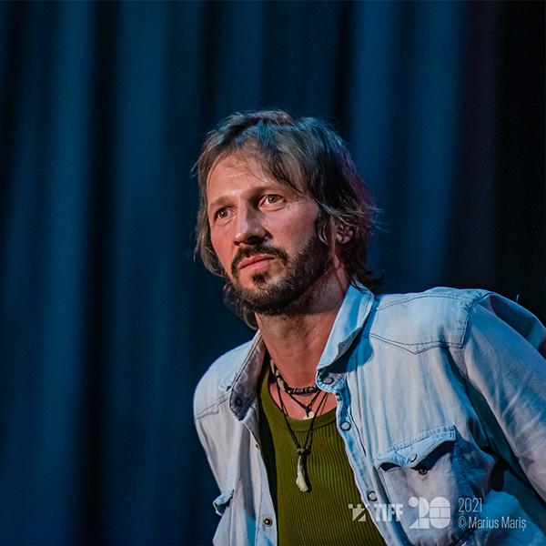 Romanian premieres and sepcial guests at TIFF Sibiu 2021