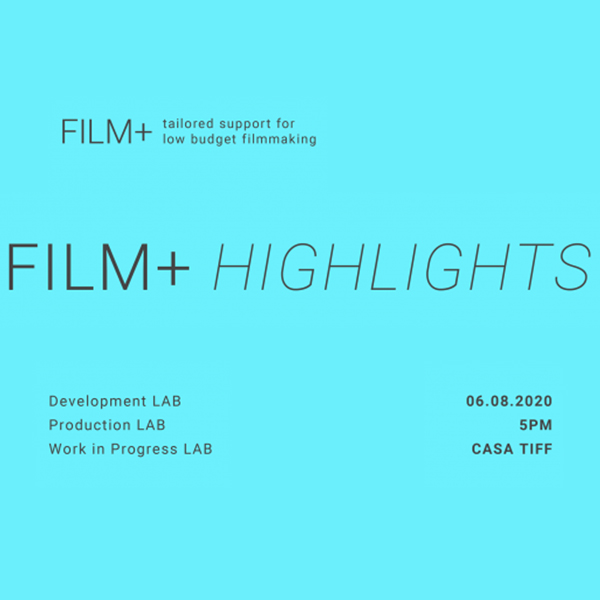 The Film + program presentation