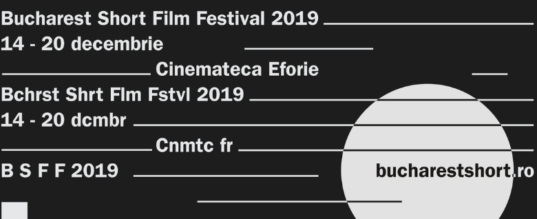 Program Bucharest Short Film Festival 2019