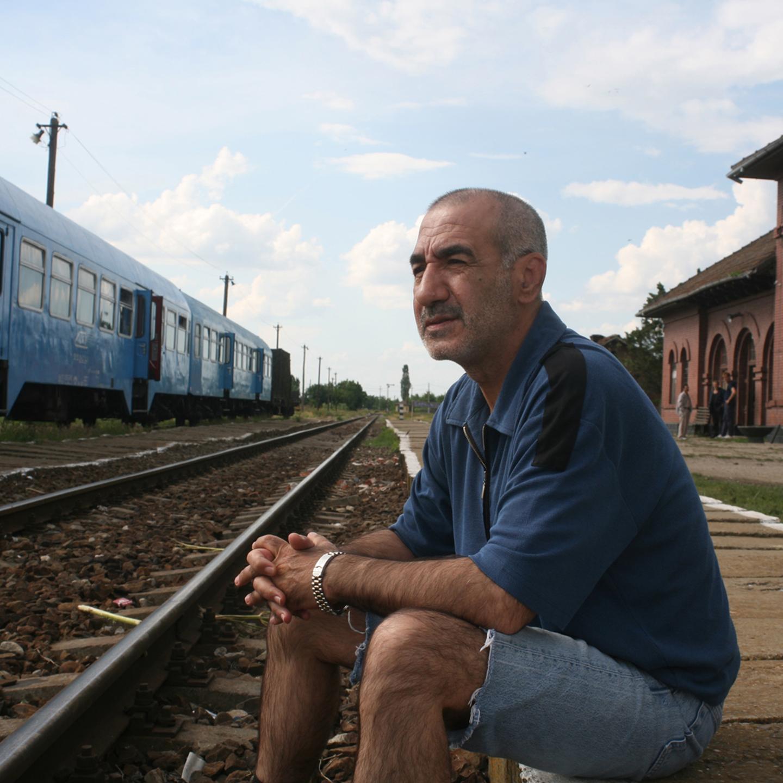 Răzvan Vasilescu – Premiul pentru întreaga activitate la TIFF Sibiu