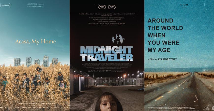 Recomandări: 8 documentare de văzut la One World Romania #13