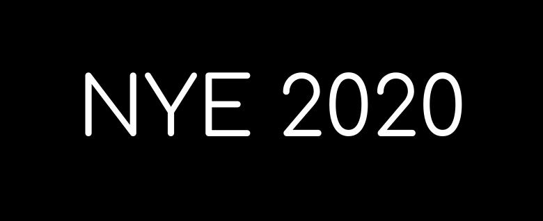 Revelion 2020 în București