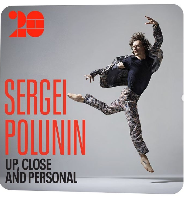 Rebel Dance Superstar Sergei Polunin Makes His First Romanian Appearance at the Transilvania IFF