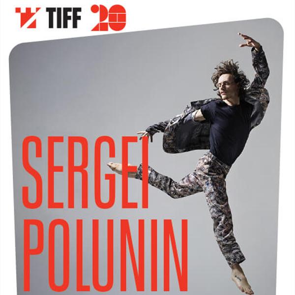 Sergei Polunin: Up, Close and Personal
