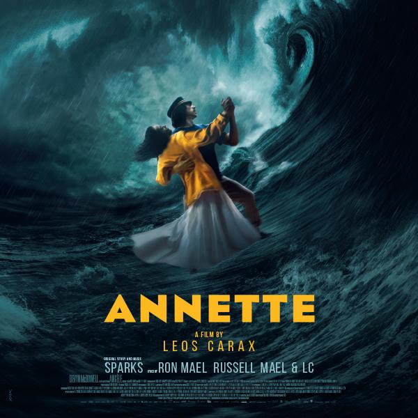 Surprise film: Annette