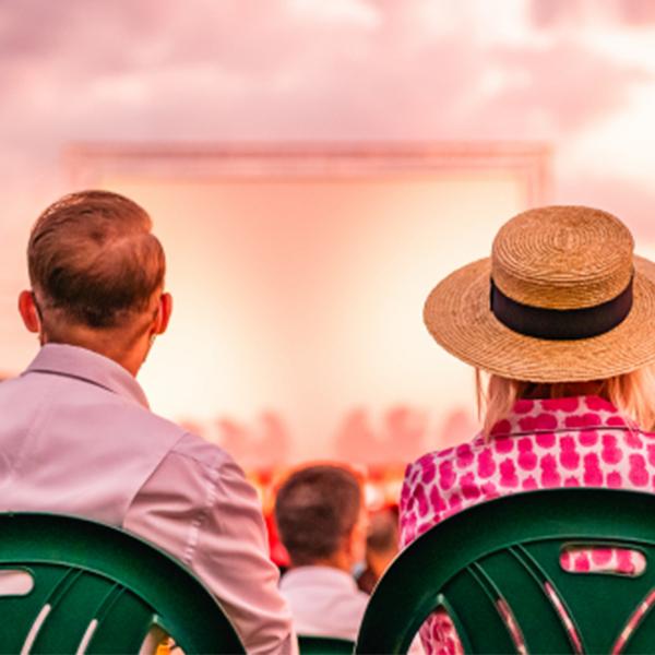 TIFF 2020: 45,000 viewers watched outdoors screenings