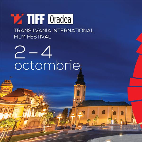 TIFF Oradea returns