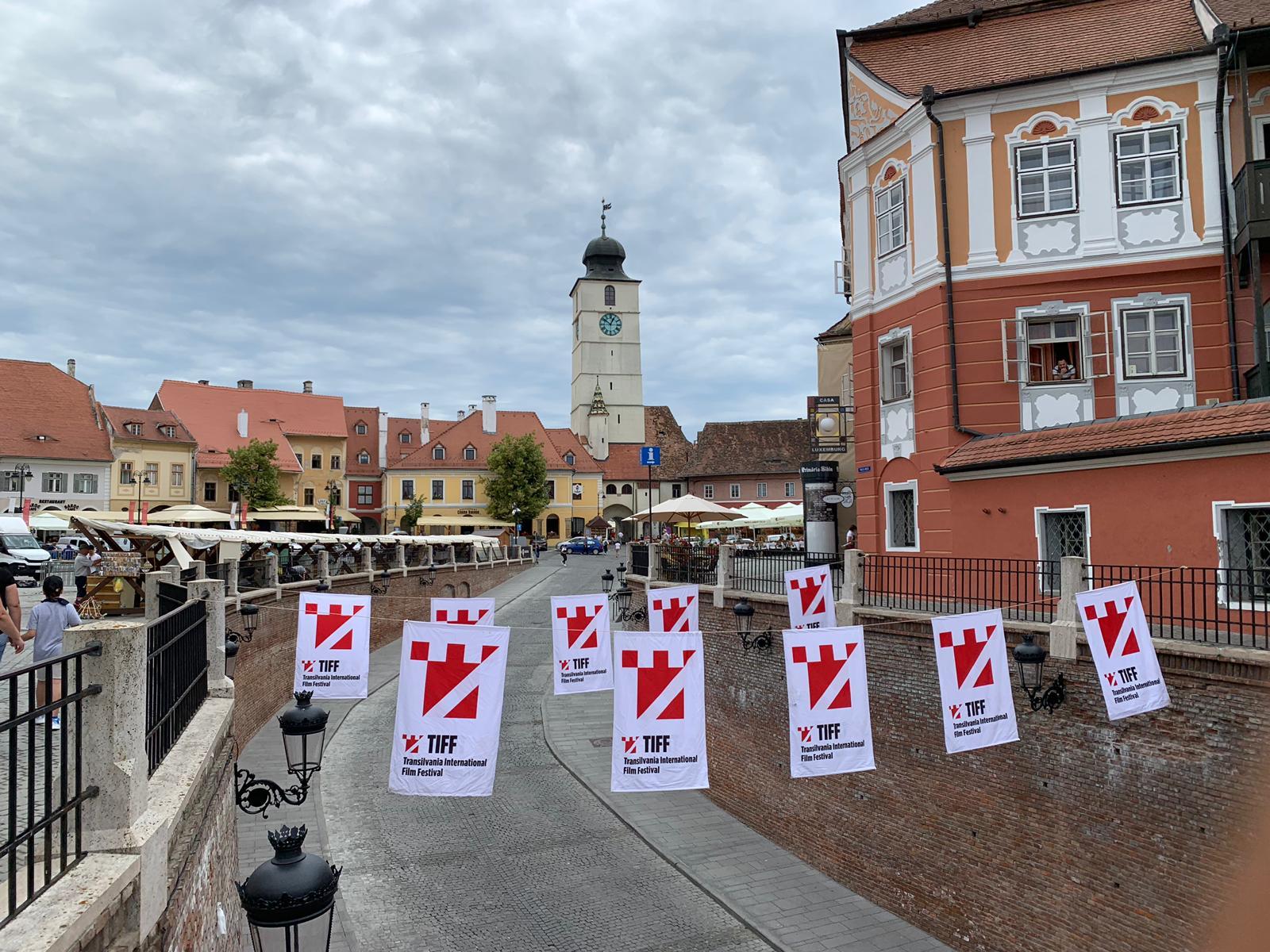 Unde poți vedea filmele TIFF Sibiu?