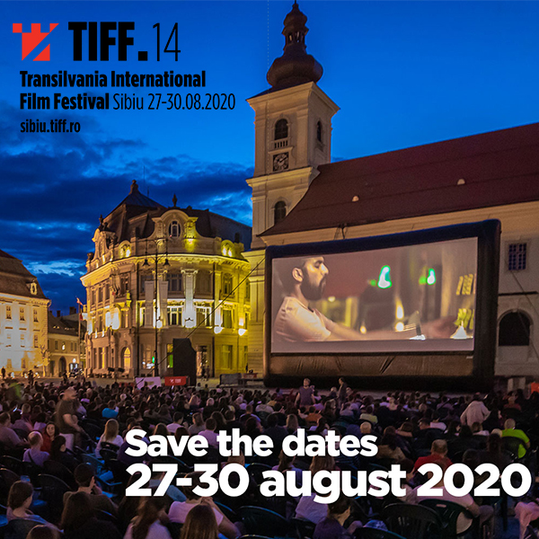 TIFF Sibiu 2020: Outdoor movies between August 27 and August 30