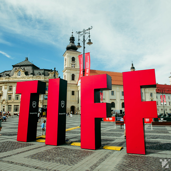 TIFF Sibiu returns between the 5th and 8th of August