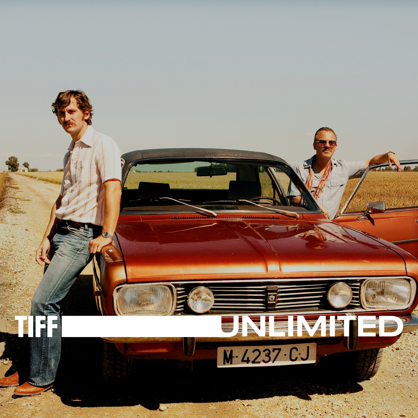 TIFF UNLIMITED - THE FESTIVAL MUST GO ON. ANYTIME. ONLINE