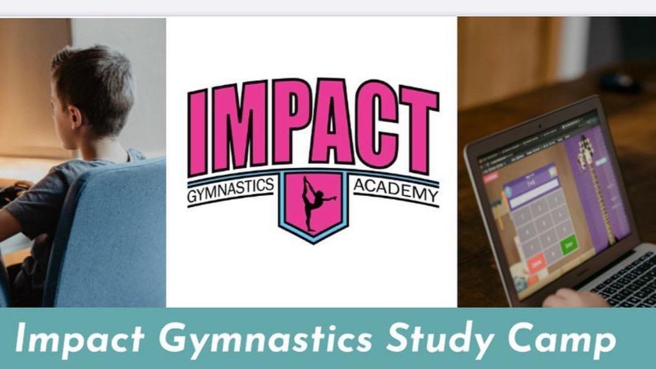 Impact Gymnastics Study Camp