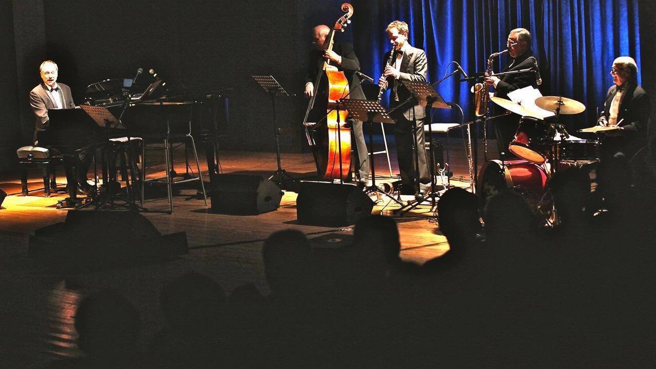 Brunch Storia e Musica con Stefano Reali: racconto su Tom Jobim