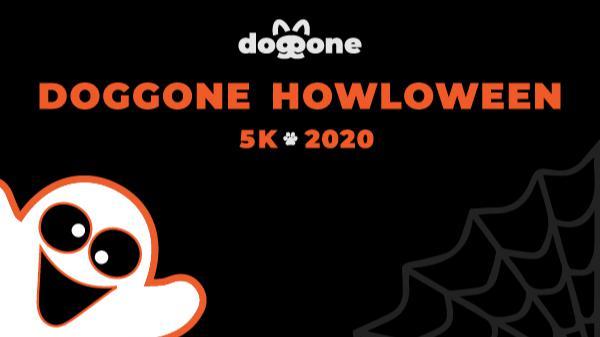Doggone Howloween 5k