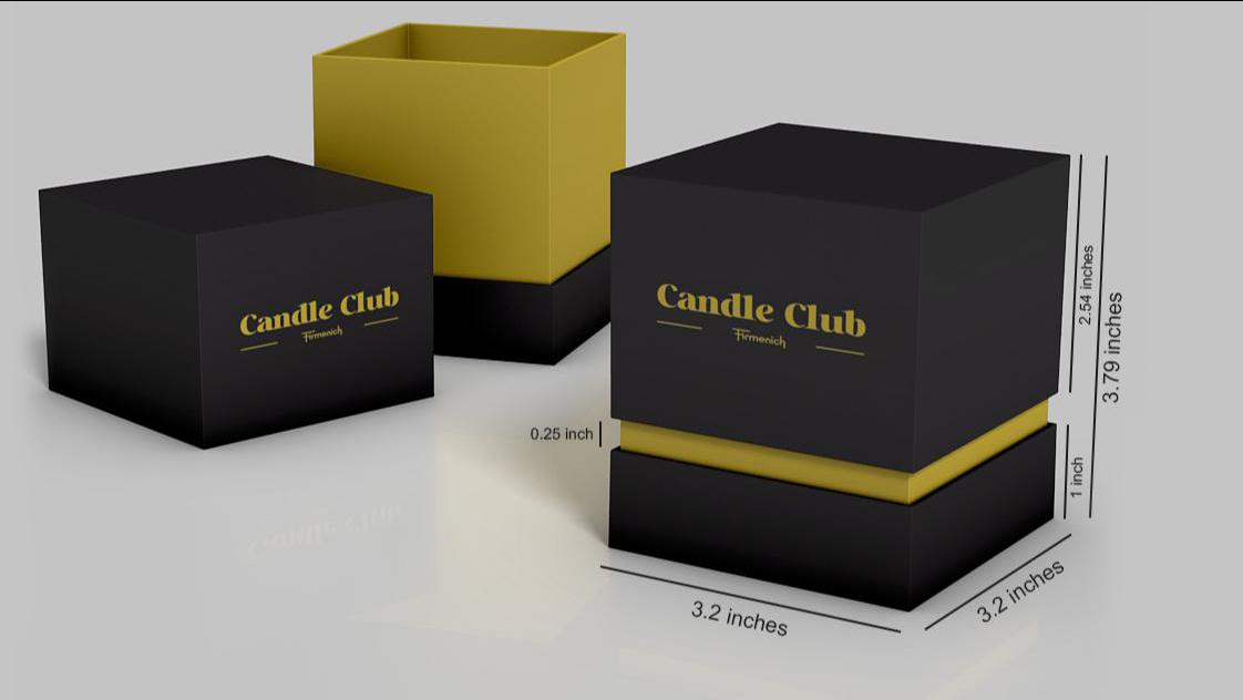 Things to Consider For the Business of Candle Boxes