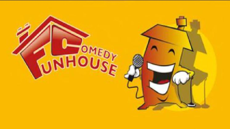 Funhouse Comedy Club -Sunday Afternoon Comedy in Southwell, Notts October 2020