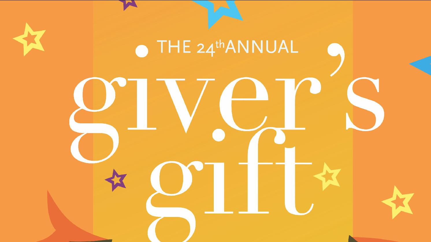 Lakeview East Chamber of Commerce'sGiver's Gift Program Returns!