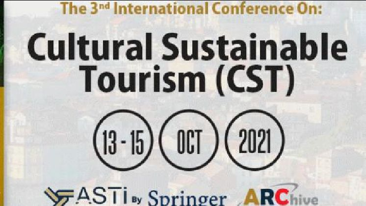 Cultural Sustainable Tourism (CST) - 3rd Edition