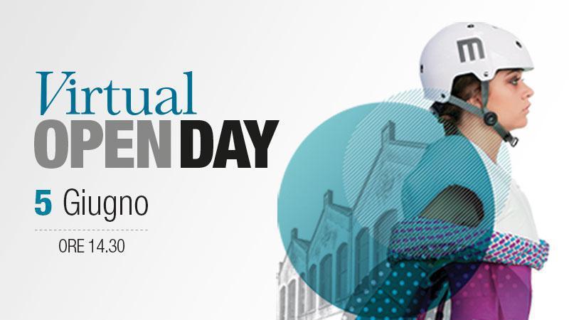 Modartech Virtual Open Day - 5 Giugno