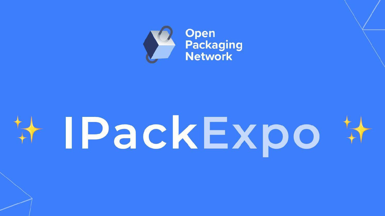 iPackEXPO - 365 Online