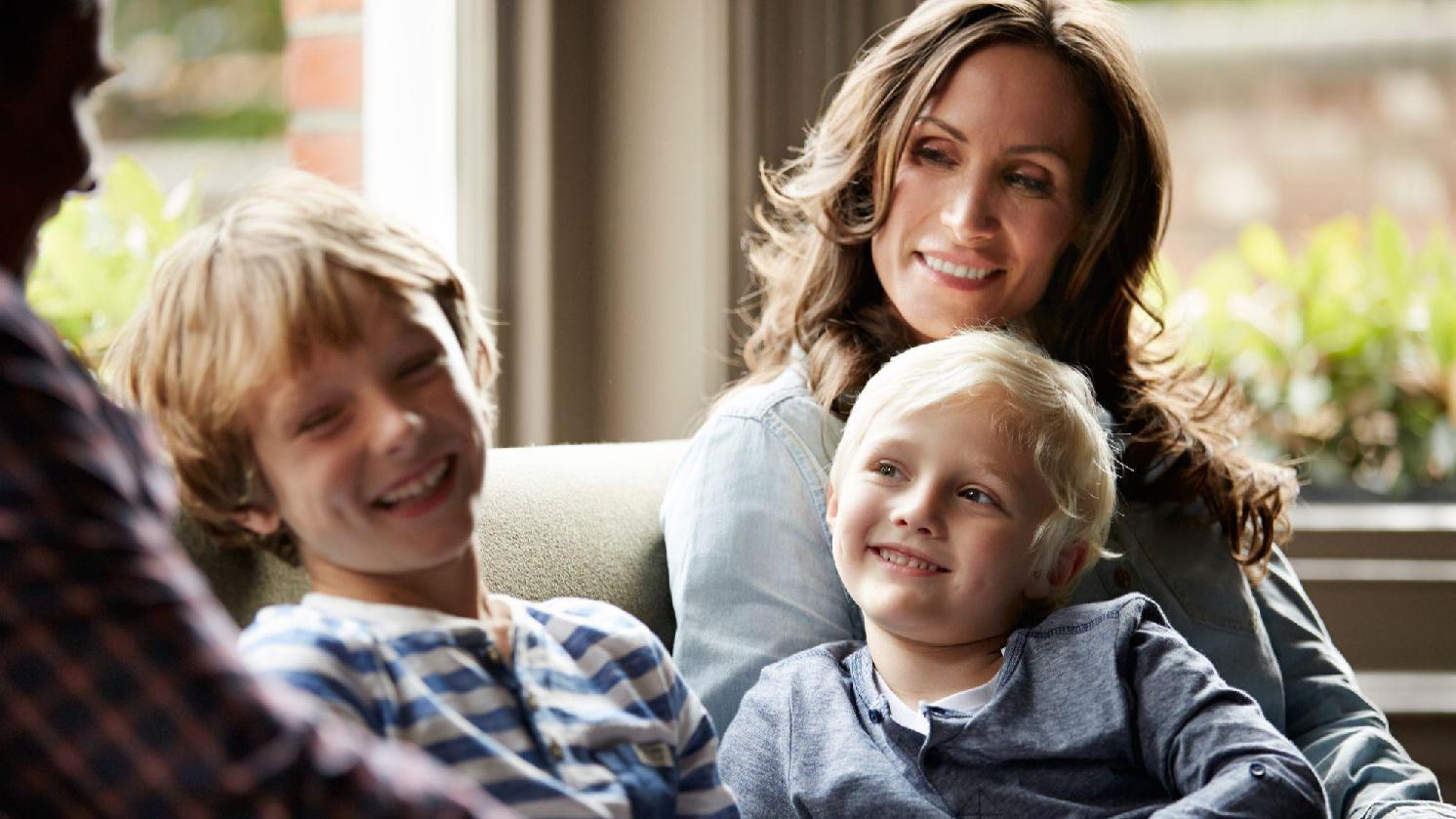 Spécialisation en Coaching Parental - Les Fondamentaux