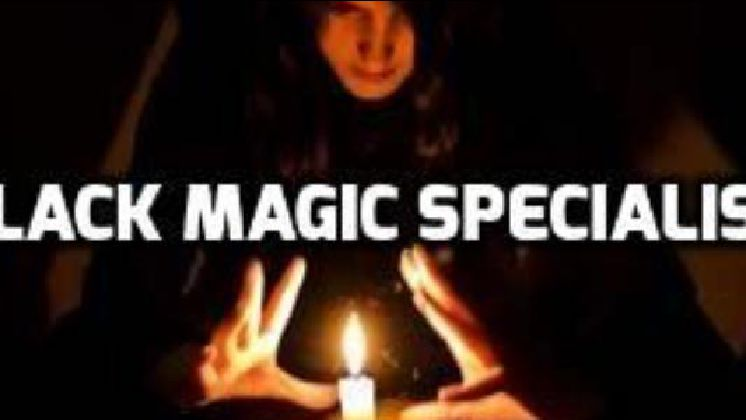 What Are The Well Known Facts About vashikaran specialist?