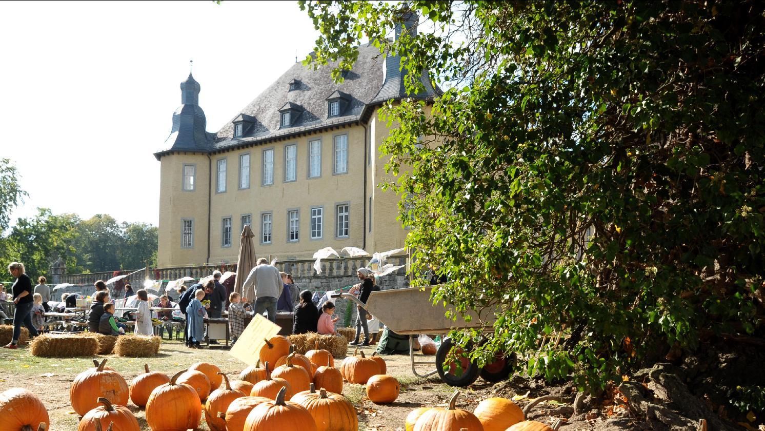 Schloss Herbst