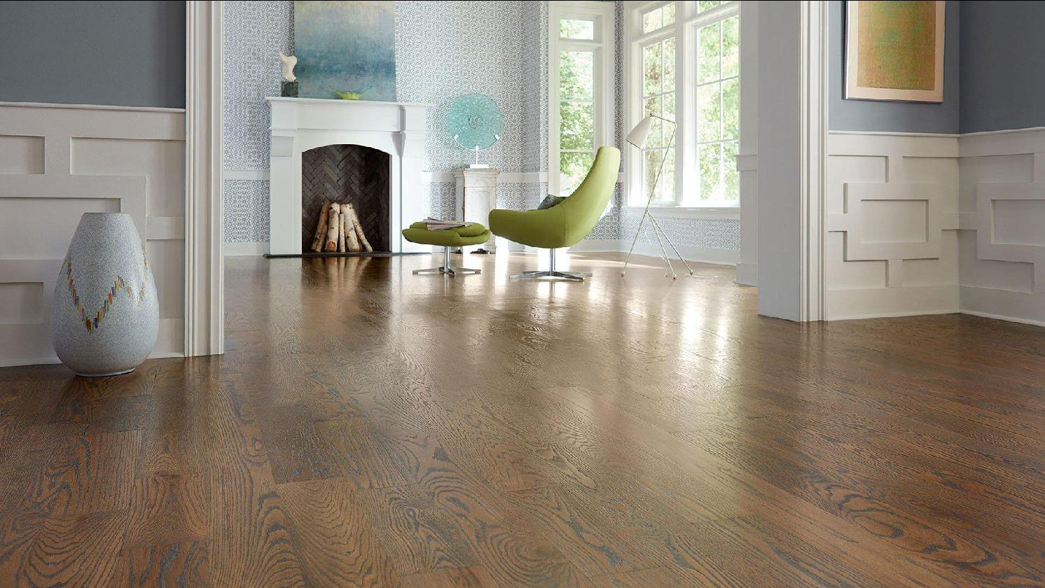 Hardwood Flooring Contractors in Teaneck NJ