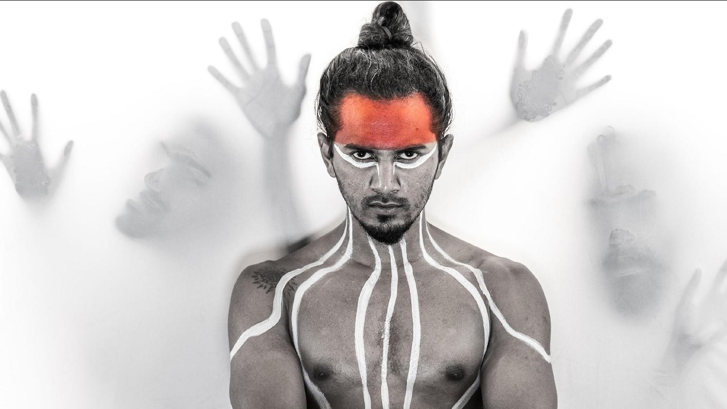 Indo-American Arts Council Presents a Virtual Erasing Borders Dance Festival